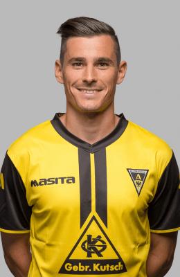13  Manuel Glowacz