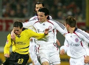 Bayern Spiel Mittwoch