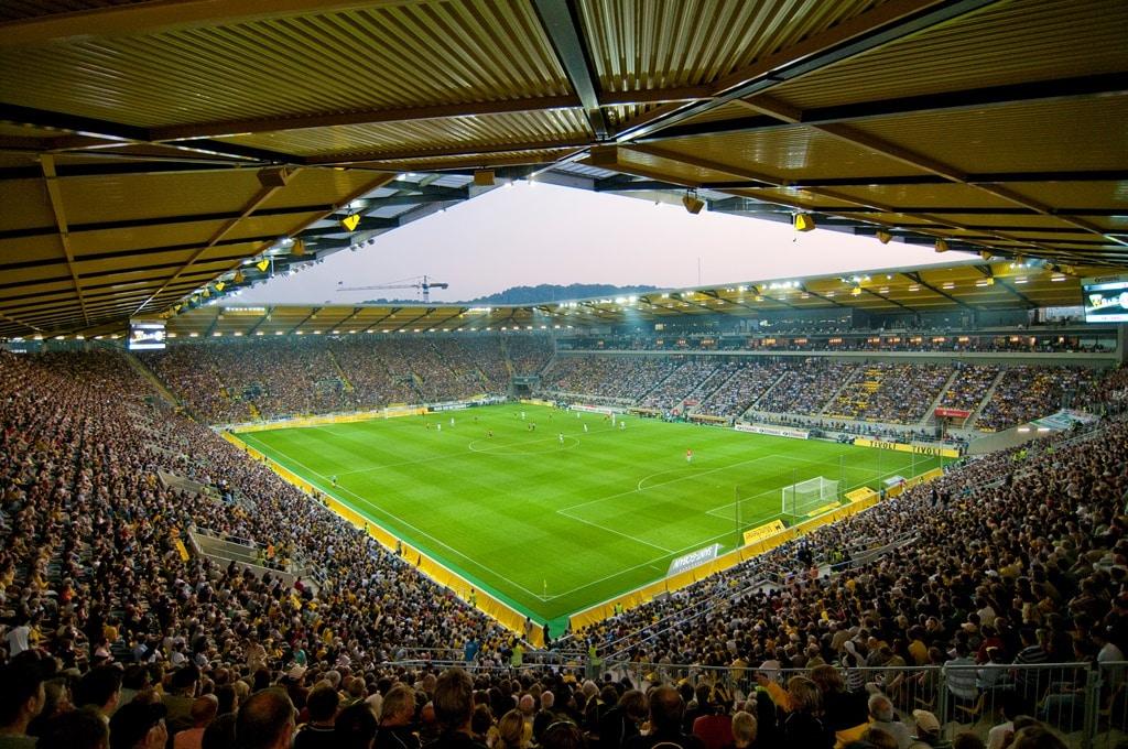 aachener tivoli stadion
