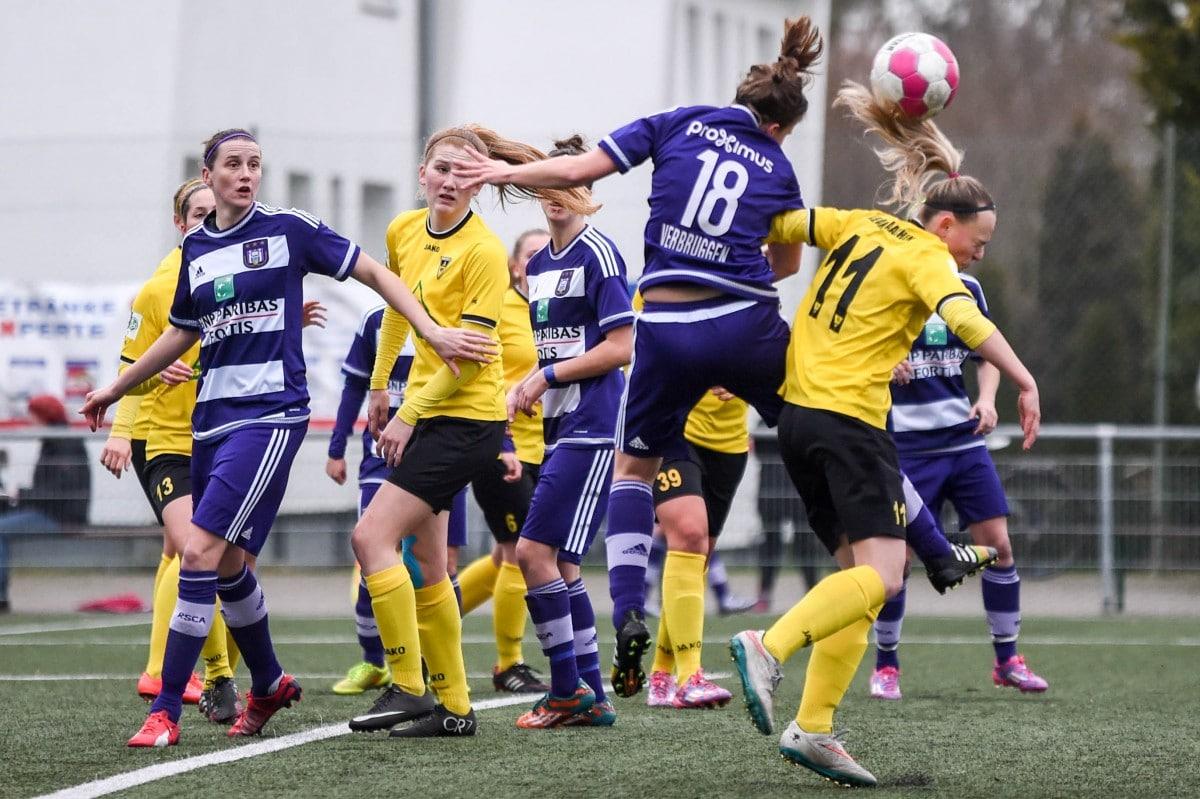 damen champions league