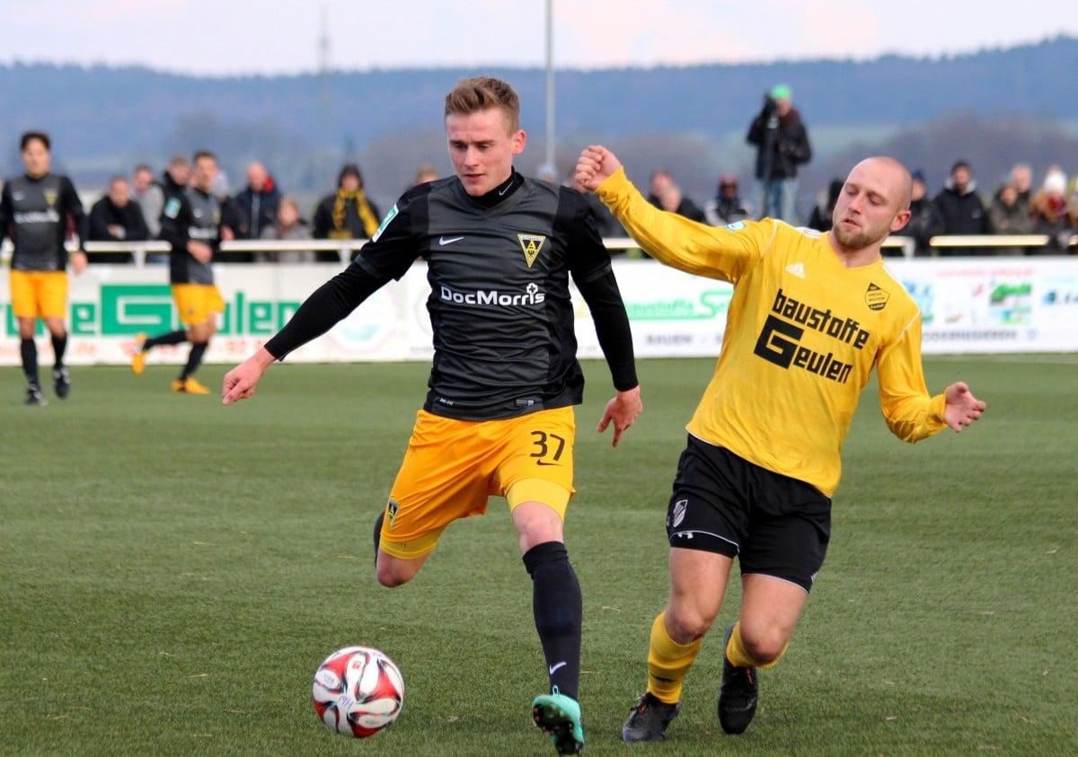 Walheim Fußball