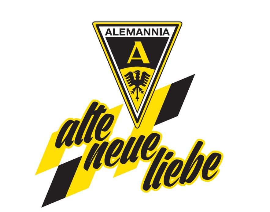 Alemannia Aachen.De