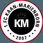 Vereinswappen 1. FC Kaan-Marienborn