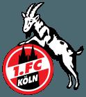 Vereinswappen 1. FC Köln II