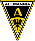 Vereinswappen Alemannia Aachen