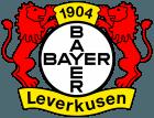 Vereinswappen Bayer Leverkusen