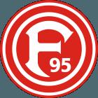 Vereinswappen Fortuna Düsseldorf II