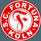 Vereinswappen Fortuna Köln