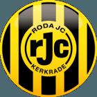 Vereinswappen Jong Roda JC Kerkrade
