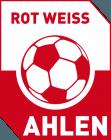Vereinswappen Rot Weiss Ahlen