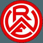 Vereinswappen Rot-Weiss Essen