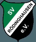 Vereinswappen SV Rödinghausen