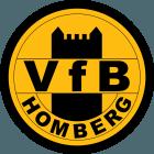 Vereinswappen VfB Homberg