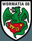 Vereinswappen VfR Wormatia Worms